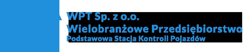 WPT Sp. z o.o. Wielobranżowe Przedsiębiorstwo